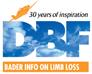 Bader limb loss info