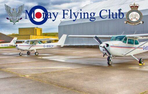 Moray Flying Club