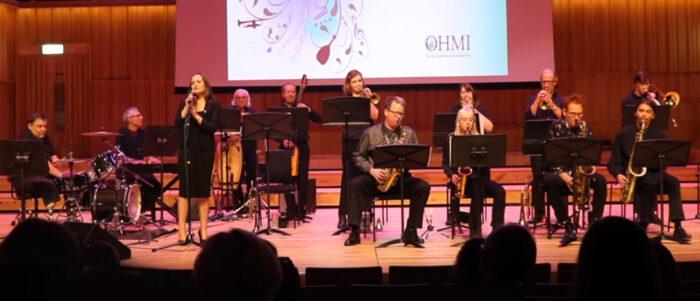 Bader's Big Band