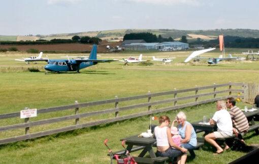 Sandown Airport