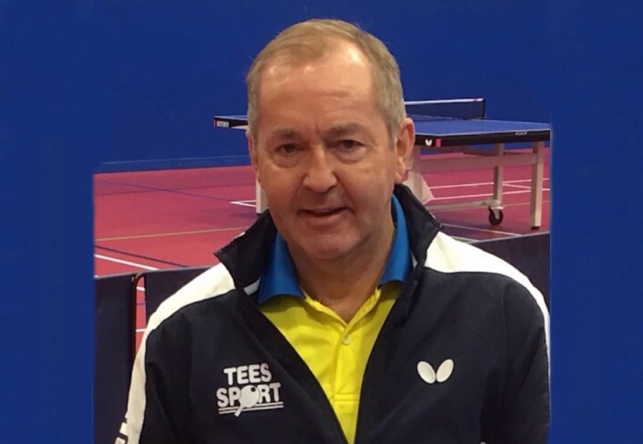 Simon Heaps becomes BRIT Ambassador