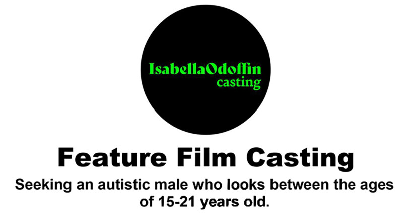 Great opportunity for autistic male