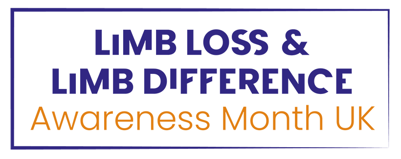 Limb Loss & Limb Difference Awareness Month